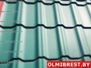 Металлочерепица OLMIBREST