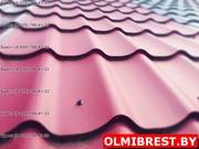 ОЛМИ маркетсрой - металлочерепица в Бресте