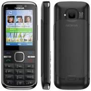 ПРОДАМ Nokia c5 черный новый