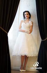 Новое платье коллекция Jeune marie de France