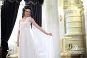Свадебное платье из новой коллекции 2015