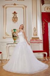 Свадебное платье новая коллекция 2016