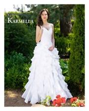 Платье свадебное новое из коллекции весна 2015