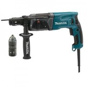 Перфоратор MAKITA HR2450FT 780Вт