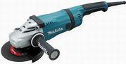 Болгарка (угловая шлифовальная машина) Makita GA9020 2.2кв. (230 мм)