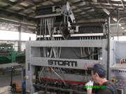 Линия по производству деревянных поддонов STORTI «GSI/150-AL»