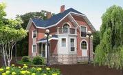 Проекты домов типовые и индивидуальные.Ландшафтный дизайн.