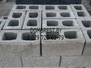 Фундаментные блоки демлер в Бесте