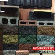 Блоки для поднятия фундамента в Бресте,  декоративные и стеновые