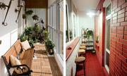 Балкон «под ключ Брест»