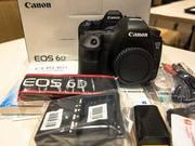 Canon camera D6 / D5 mark 3