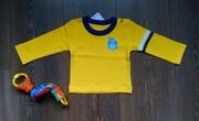 Детская одежда недорого - джемпер для мальчика