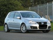 VW Golf V 1.9 TDI дизель 2005 г.