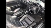 Audi A4 Cabrio 2.4 (BDV) бензин 125kw,  2002г