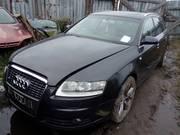 Audi A6 C6 3.0TDI (BMK) 225 л.с.,  дизель 2005 г.