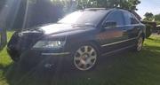 VW phaeton 5.0 TDI AJS