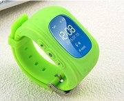Детские умные часы smart baby watch q50 (детские gps часы) + СКИДКА 20%