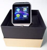 Умные часы Smart watch DZ09 + СКИДКА 20%