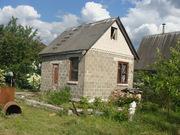 Дача с домиком районе деревни Бульково