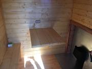 Баня Мобильная за 1 день под ключ установка в Малорите