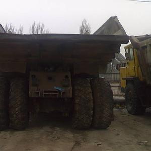 Шины б/у для любой грузовой техники. Доставка из Гродно.