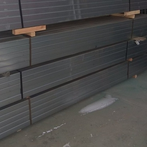 Столб для шарнирной сетки оцинкованный 60х40х1, 2 длина 2000