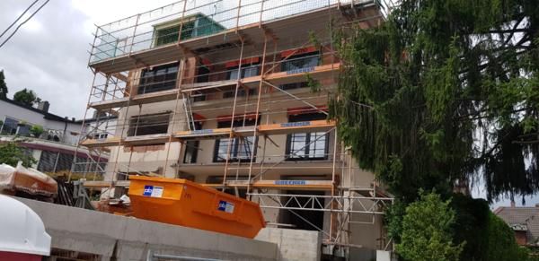 На строительство мини отеля требуется каменщик в город Гданьск 2