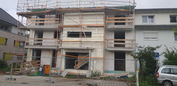 На строительство мини отеля требуется каменщик в город Гданьск 4