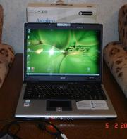 Ноутбук Acer Aspire 3693WLMi + Лицензионная Windows Vista Home Basic
