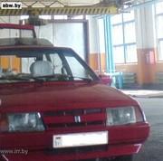 ВАЗ 2109,  1990 г.в.,  1, 5 л,  бензин