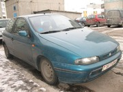 Fiat Brava,  1995 г.в.,  1, 6 л,  бензин