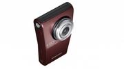 Цифровая видеокамера Samsung HMX-U10