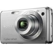 Фотоаппарат SONY DSC-W210 новый