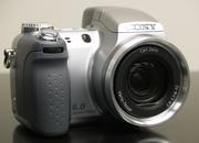 Фотоаппарат Sony CyberShot DSC-H2