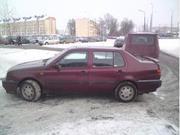 Volkswagen Vento,  1992 г.в.,  1, 8 л,  бензин + газ