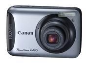 Фотоаппарат цифровой Кэнон-А490