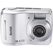 Фотоаппарат цифровой Кодак-C122,  LCD-дисплей,  8.1 Мп,  новый,  1 шт.,  80