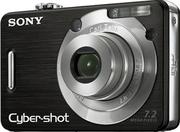 Фотоаппарат Сони DSC-W55