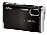 Фотоаппарат Никон Кул Пикс-S52