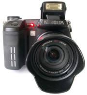 Фотоаппарат Минолта-A1