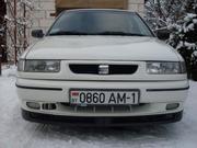 Продам Seat Toledo белый 1996г,  состояние отличное