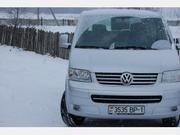 Продам Volkswagen Multivan белый,  2008 г.в.,  2, 5 л,  дизель