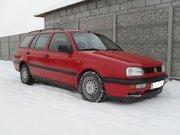 Volkswagen Golf 3,  УНИВЕРСАЛ,  1, 6 бензин,