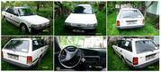 Toyota-Carina 2,  1992 г.в.,  1, 6i (нормаль-80),  белый универсал