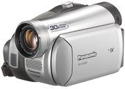Цифровая видеокамера Panasonic NV-GS60. MiniDV