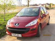 Продам автомобиль Peugeot-207,  2006 г.в.