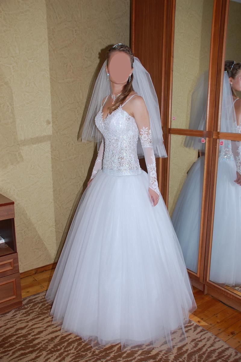 Купить Свадебное Платье В Москве Б У