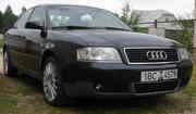 Audi A6 (C5),  2001 г.в.,  2500 см. куб.,  дизель