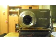 Продаётся Olympus FE-5035. В подарок чехол! 1 год.
