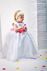 Продаётся детское платье